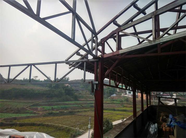 四川钢结构生产